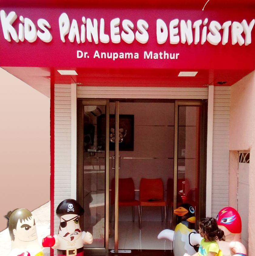 Dental Clinic - Kids Painless Dentistry